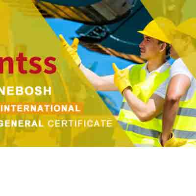 NEBOSH International General Certificate – Classroom Training