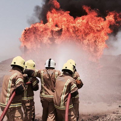 Basic Fire Safety – Online Training